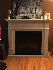 Dimplex (Newport) Electric Fire Place