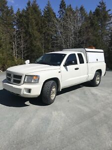 2009 Dodge Dakota 4x4 * NEW MVI *