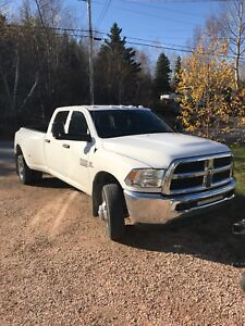For Sale 2014 Dodge Dually