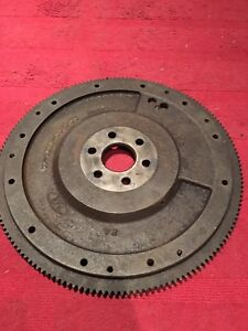 Ford flywheel 157 th 50onze