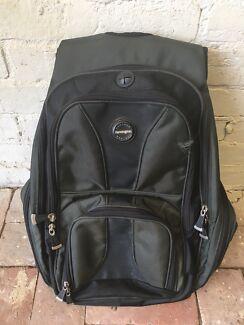 Kensington Contour Laptop Backpack