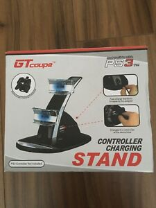 PS3 controller charger stand. New