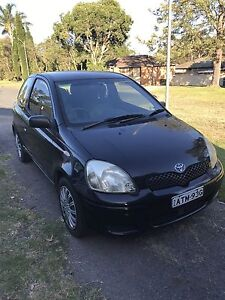 2005 Toyota echo Tenambit Maitland Area Preview