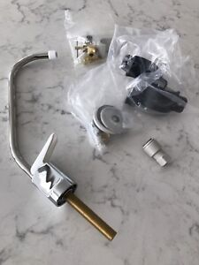 Reverse osmosis faucet (new in box)