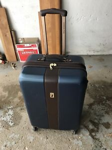 Full Size Luggage Suitcase