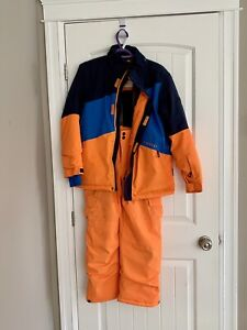 Boys Firefly snow suit