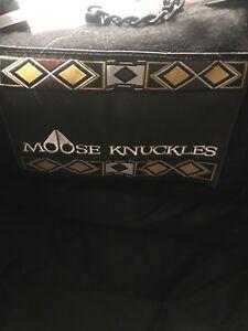 Moose Knuckle Winter jacket
