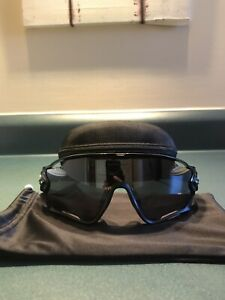 BRAND NEW Oakley Jawbreaker with Polarized lenses