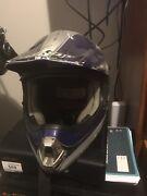 Helmet Calista Kwinana Area Preview