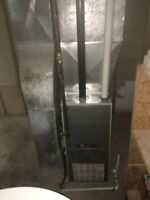 Furnace change outs ($4,000)