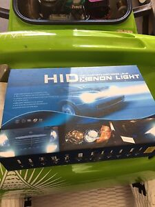 H11 HID kit brand new Redlynch Cairns City Preview