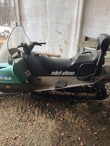 Rotax 500 Touring