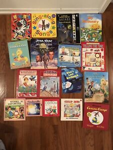 Kids story books going for a song.