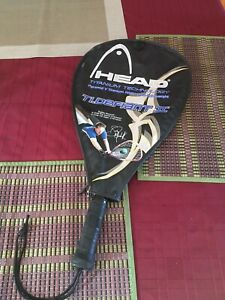 Squash racquet like new used a couple times