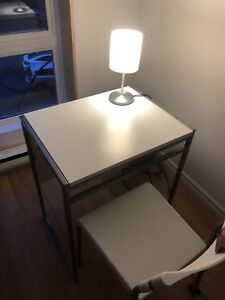 Bureau d'étude Ikea à vendre.