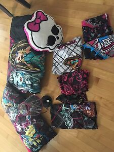 Monster high full