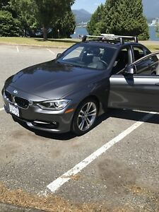 2012 BMW 328i Sport - Fully loaded / Mint Condition