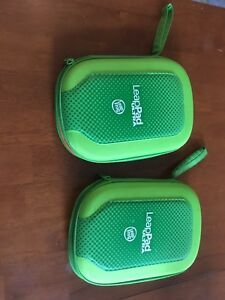 LeapPad Ultra cases and gel skin