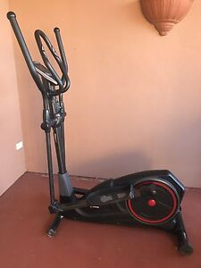 Lifespan Fitness X-22 Cross Trainer Belair Mitcham Area Preview