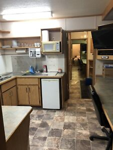 Furnished Suite Hardisty AB Rental