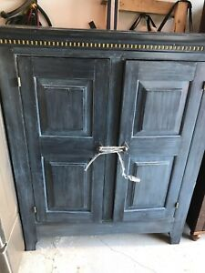 Armoir antique 2 porte