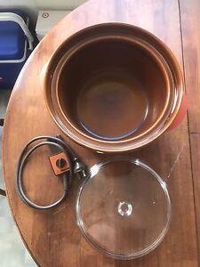 Crock Pot slow cooker Wentworthville Parramatta Area Preview