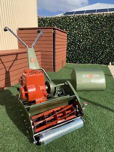 scott bonnar reel mower | Lawn Mowers | Gumtree Australia