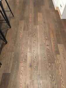 Newbury engineered hardwood flooring
