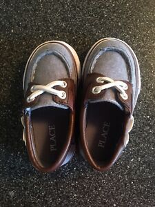 Brand new Toddler size 5