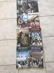 Comics for sale Eglinton Wanneroo Area Preview