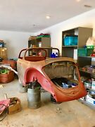 VW Beetle Project Car Whittlesea Whittlesea Area Preview