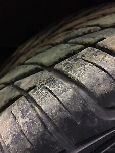 Toyo proxes st 265/50 r20