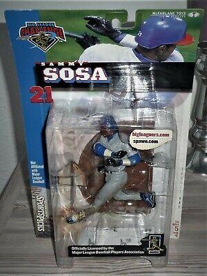 Sammy Sosa McFarlane Sports Picks 2000  Big League Challenge Baseball Figure