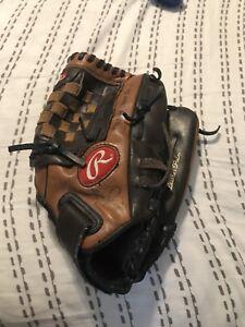 Rawlings baseball glove 10/10