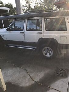 Jeep Cherokee sports.all reasonable offers considered East Maitland Maitland Area Preview