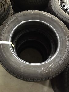 215/60R16 Michelin x-ice winter snow tires
