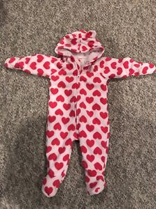 Fall/spring jacket for baby, never used. 6-12 months