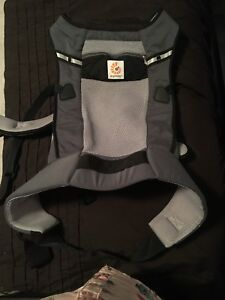 Ergobaby child carrier