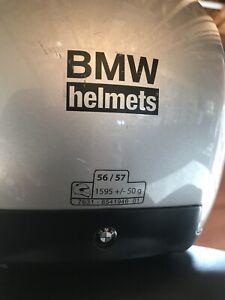 Casque moto BMW