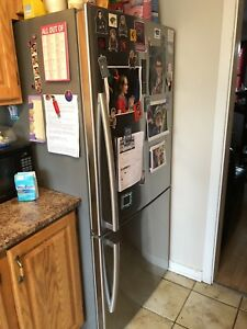 Hisense 17 Cu. Ft. Bottom-Mount Refrigerator