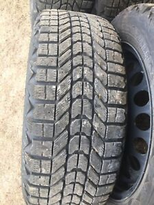 Pneu hiver 205/55 R16 Firestone Winterforce
