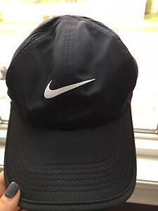 Women's Nike drifit featherlight adjustable