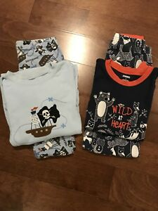Large Lot of Boys Size 8/10 clothes
