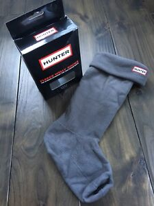 Grey Hunter socks - BNIB