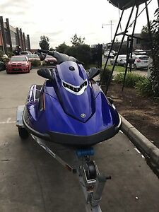 2013 Yamaha  VXR 1800 36 hrs wrecking only Derrimut Brimbank Area Preview