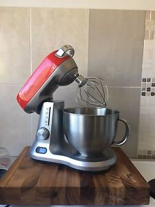 Breville Stand Mixer - Scaper Mixer Pro Latham Belconnen Area Preview