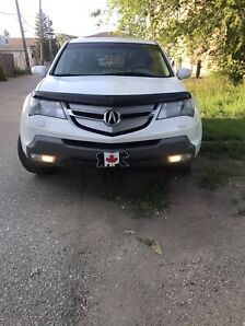 For sale 2009 ACURA MDX