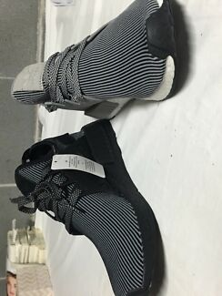 Adidas nmd xr1 triple black and solid grey match