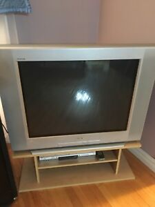"SONY TV 32"" trinitron $50 Pickering"