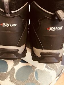 NEW Mens Baffin Atomic Boots Size 12
